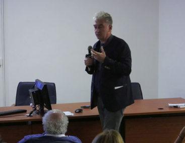 Giovanni Stanghellini – Somos el diálogo: un enfoque fenomenológico de la psicoterapia