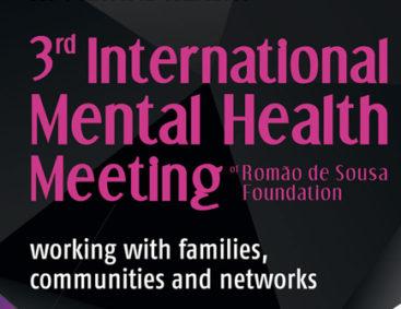 Encontro Internacional de Saúde Mental – Livros de Resumos 2018 e 2016