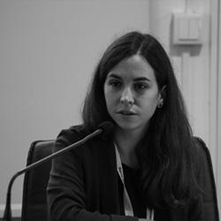 Maria Melo - Psicomotricista na Casa de Alba