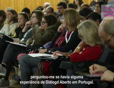 Diálogo Aberto chega a Portugal pela mão da Fundação Romão de Sousa/Casa de Alba